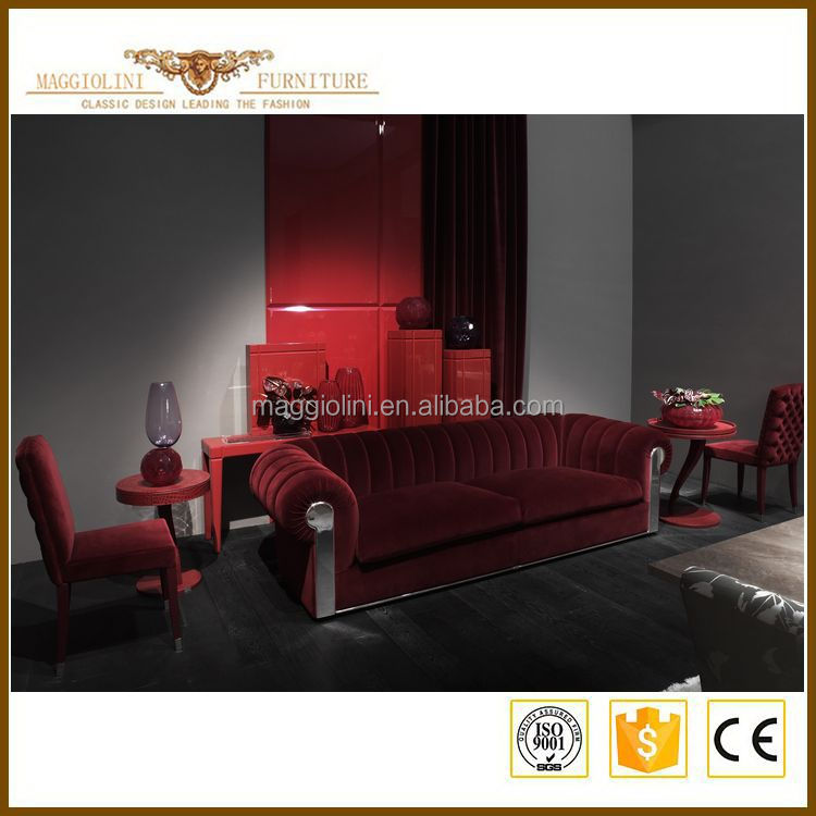 China good supplier living room sofa home