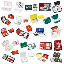 Competitive Price Empty Waterproof First Aid Kit Box