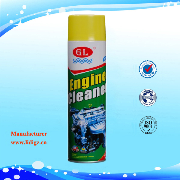 Sale Good Engine Degreaser, Car Wash Engine Cleaning, Spray Degreaser For Engine