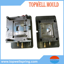 High-precision Custom Mold Of Vending Machine Enclosures, Plastic Injection and Design Severces for All Kinds Plastic Products n