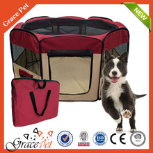 High quality for fabric fence / dog playing kennel / dog playpen