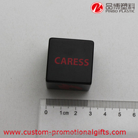 2016 new design 16mm Production custom dice Dice, game sexy dice, resin custom printed dice