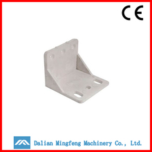 China wholesale custom Plastic angle bracket