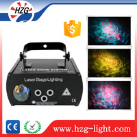 Hotseller 2016 sound systems equipment projector led water wave+ RGB party laser lighting used stage for sale
