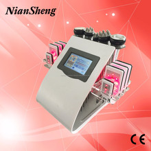 Best laser fat removal home use Cavitation radio frequency rf lipo Body Slimming Machine