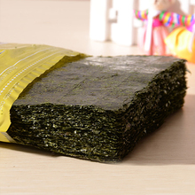 WHOLESALE KOSHER ROASTED SEAWEED YAKI SUSHI NORI