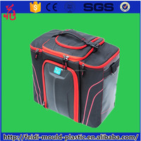 2016 High Quality Fitness Innovator sport Insulated 5 Meal picnic cooler Bag