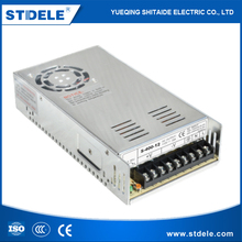 STDELE 400W 12V 33A single output Switching power supply