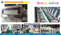 2016 Kingdom bending machine manual supplier factory price
