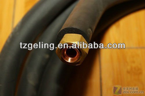 INSULATED AIR CONDITIONER COPPER PIPE