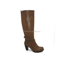 Randy705 Ankle Boots Shoes Women