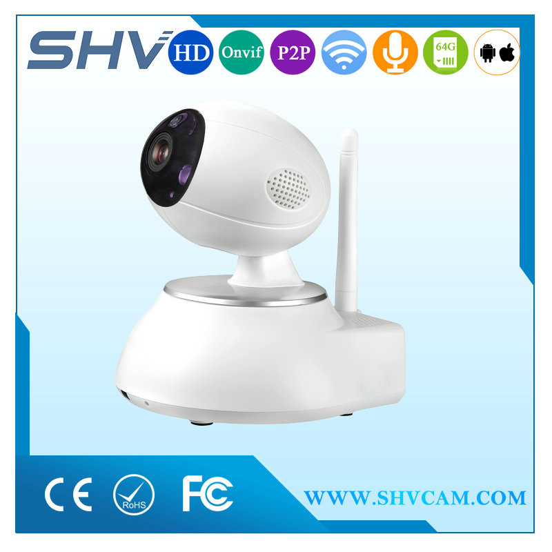 Flir thermal wireless wifi hidden ip camera from ShenZhen China supplier