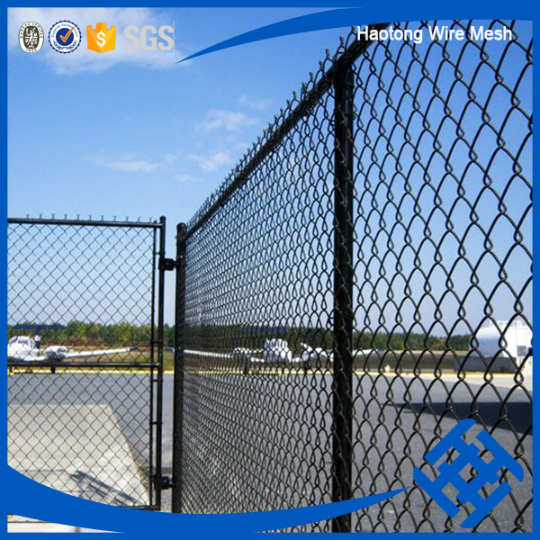 Professional Manufacture 75*75mm Chain Link Fence Price