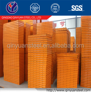 high security metal column steel formwork