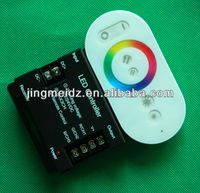 12V DC led full color controller software