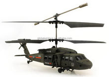 Top level hot selling double horse rc helicopter 9050