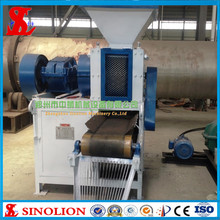 SLB-360 roller press briquette machine