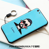citycase phone cover manufacturer for iPhone6,mobile phone back cover for iPhone6plus