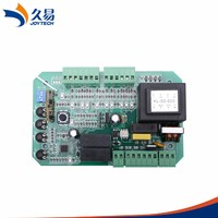 China Manufacturers Soft start & slow stop AC Sliding gate control board