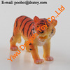 2013 new style tiger animal soft toys for kids