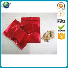 Good quality opaque security stand up ziplock bags