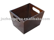 wooden box/box/storage box