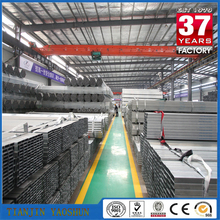 Hollow Steel Sections (RHS/SHS) Tubes utilized for Partition Frame Work