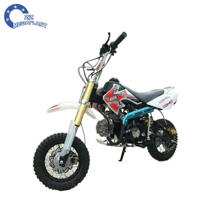 wholesale mini plastics 125cc dirt bike automatic dirt bikes for kids