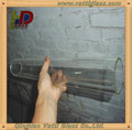 Borosilicate Pyrex Transparent Glass Tube Light For Lamp, Color Borosilicate Glass Tube/ Rod, Borosilicate Glass Tubing