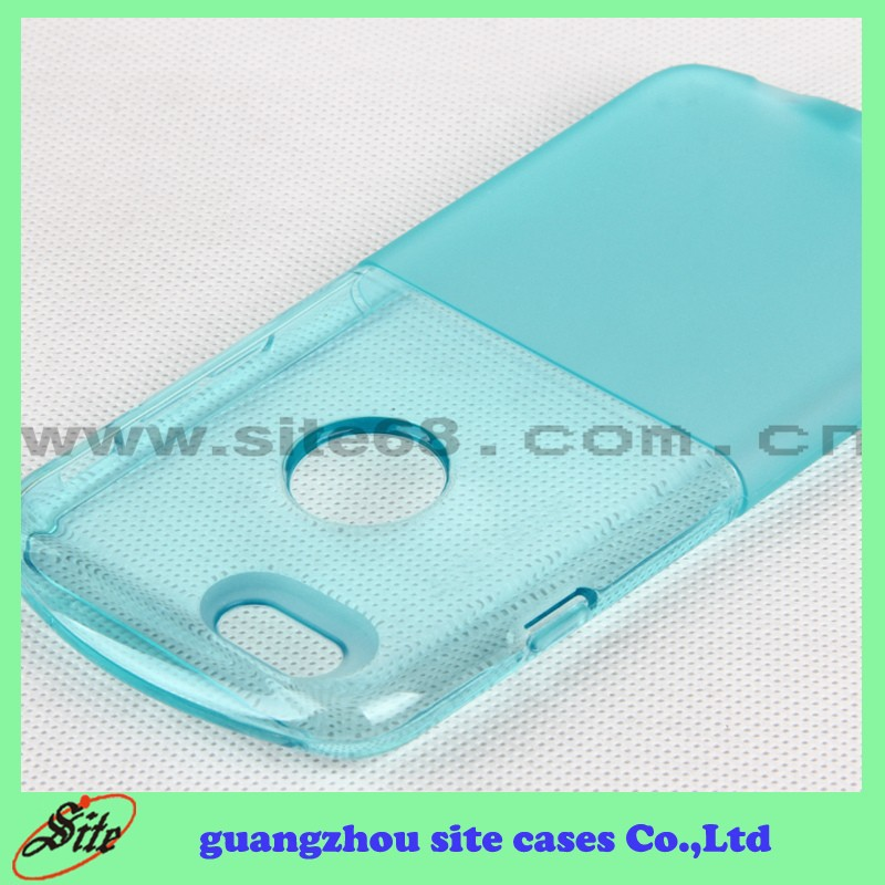 China Supplier TPU cell <strong>phone</strong> case for iphone 6 4.7 inch with high quality