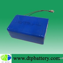 48v 20a electric scooter battery for digital products