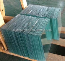 4-19mm High quality Laminated Glass