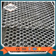 Hot Dipped Galvanized Outdoor Platform Steel Grating