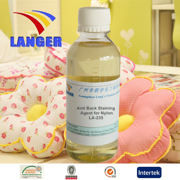 Chemical products for Anti Back Staining Agent for Lylon