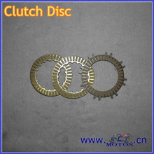 SCL-2013040767 For HONDA C70 Parts Motorcycle Clutch Plate