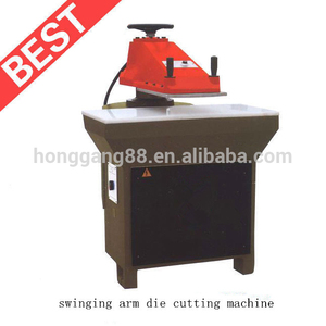high quality paper cutting machine factory, small paper cutting machine