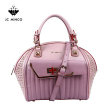 French paris fashion luis min viton min branded bags python leather elegant shell shape ladies women designer handbag