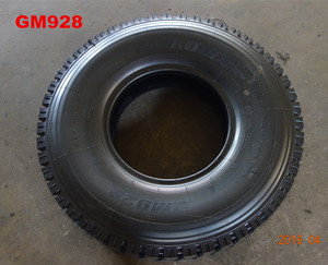 GM ROVER brand 900R20 truck tires GM928 drive pattern looking for distributor