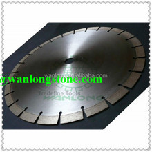 Hot products of Wanlong diamond tools marble cutting Diamond Small Saw Blade/Cuting Disc Turbo Concrete Cutter