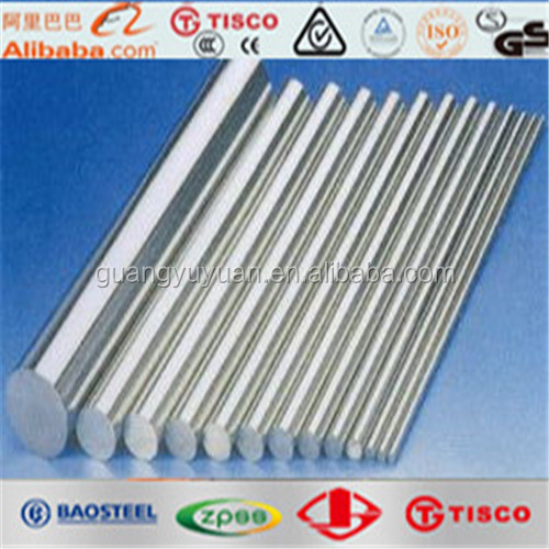 304 321 Stainless steel round bar for sale