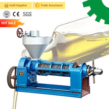 Hot selling cooking wheat germ oil processing unit