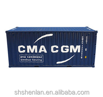 1:30 zinc alloy 20 feet container die cast model