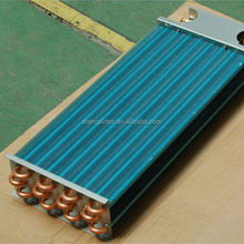 high quality SS 316L tube coil seawater heat exchanger with factory price