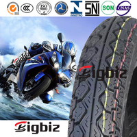 Tube for motorcycle tire, off road motorcycle tire 2.50-17