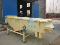 Top brand rotary vibrating screen in food industry