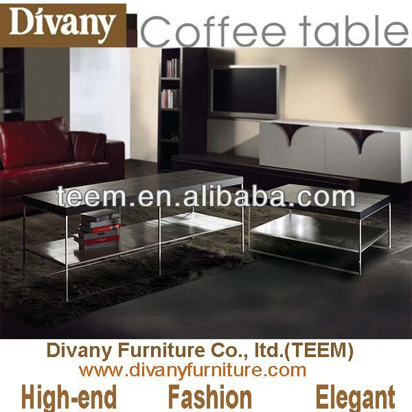 Divany Modern Coffee Table san yang home furniture