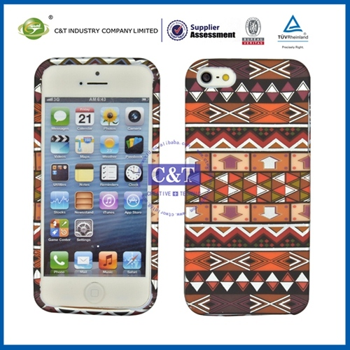 2014 wholesale bright soft case for telephone iphone 5