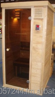 infrared sauna for 1 person foil heated buy far infrared. Black Bedroom Furniture Sets. Home Design Ideas