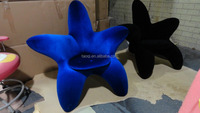 Flower shape chair for sale