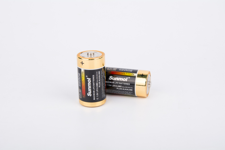 Low Price 1.5V Nominal Voltage d size r20p battery hot sale on line